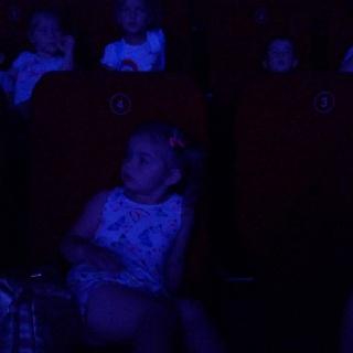 Kino i super zabawa