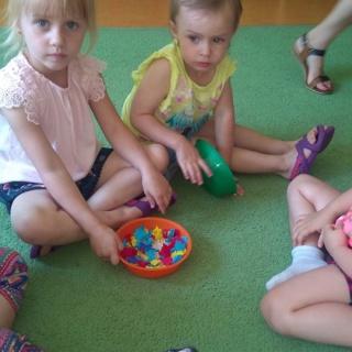 Turnus wakacyjny Mole Książkowe w Przedszkolu ABC