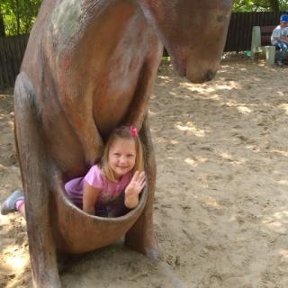 Wyprawa do Zoo